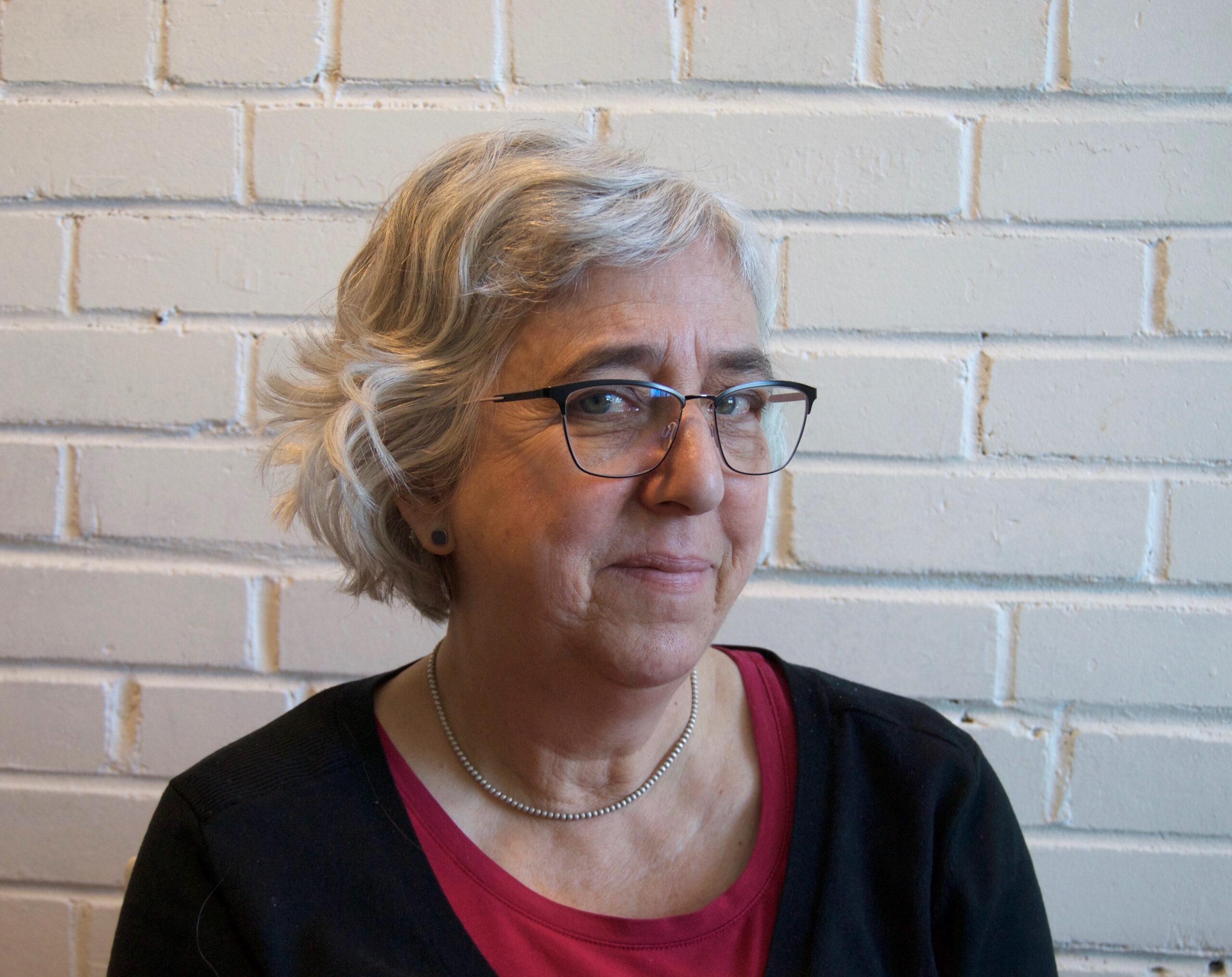 Marie Lavallée