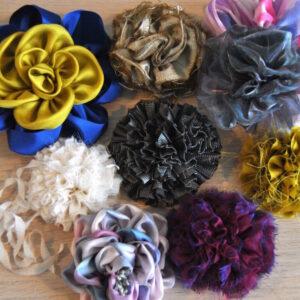 Atelier Fleurs de soie ©Tamara Rubilar 2020