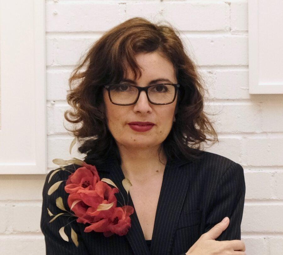 Tamara Rubilar