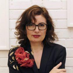Tamara Rubilar portrait 1